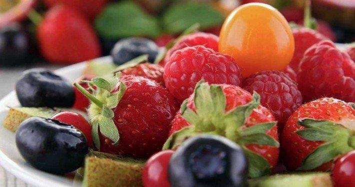 Woodmont Assorted Seasonal Fruit Salad