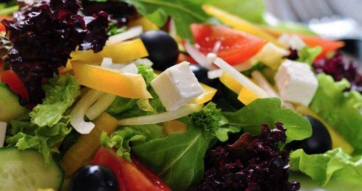 Woodmont Greek Salads